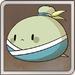Green Dumpling Icon