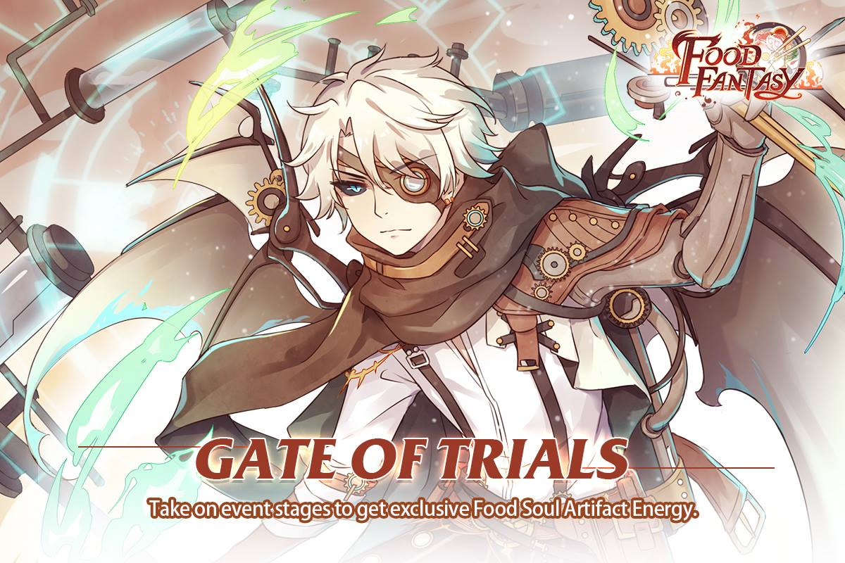 Banner-Gate of Trials (B-52)