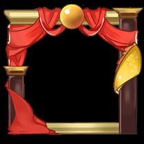 Frame-Dragon Dance & Lion Roar