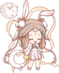 Sprite-Moon Cake-Moon Rabbit