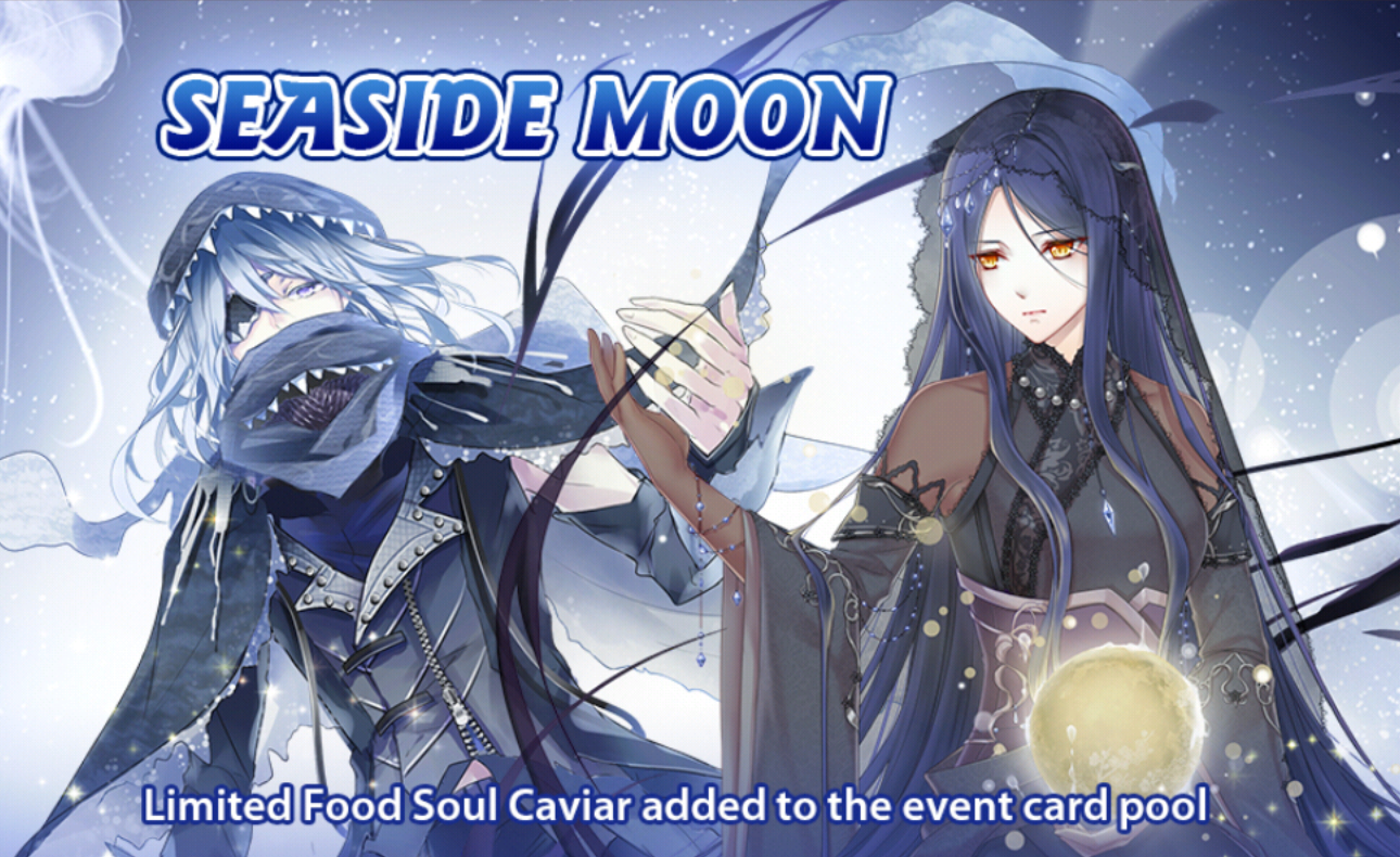 Banner-Seaside Moon
