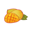 Ingredient-Mango