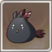 Night Sparrow Icon