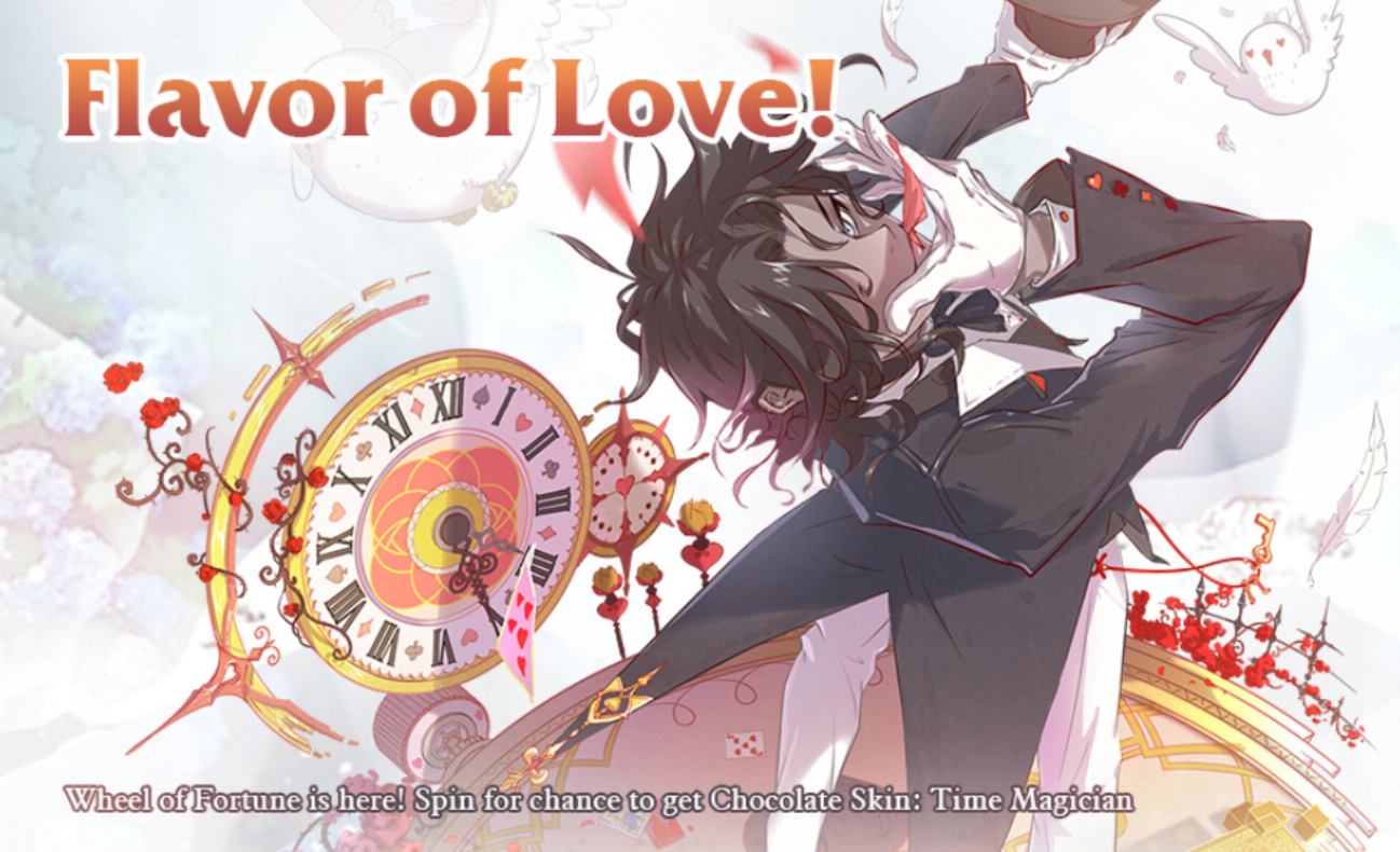 Banner-Flavor of Love!