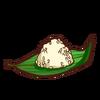 Ingredient-Glutinous Rice