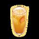 Dish-Fruit Tea