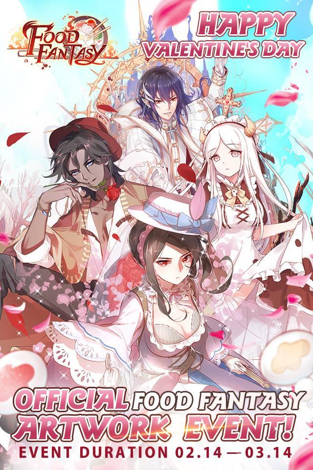 Banner-Happy Valentine's Day