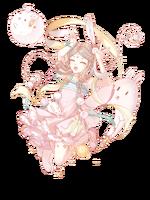 Skin-Moon Cake-Moon Rabbit