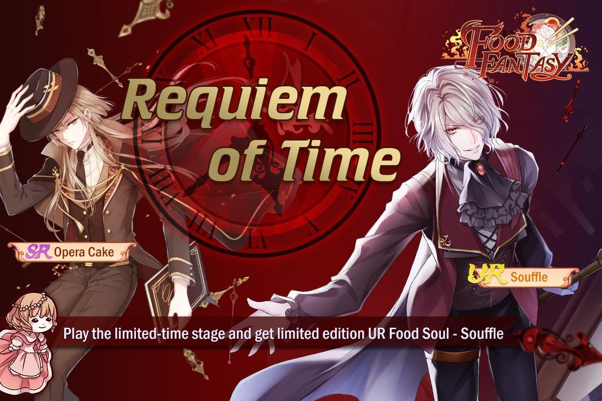 Banner-Requiem of Time