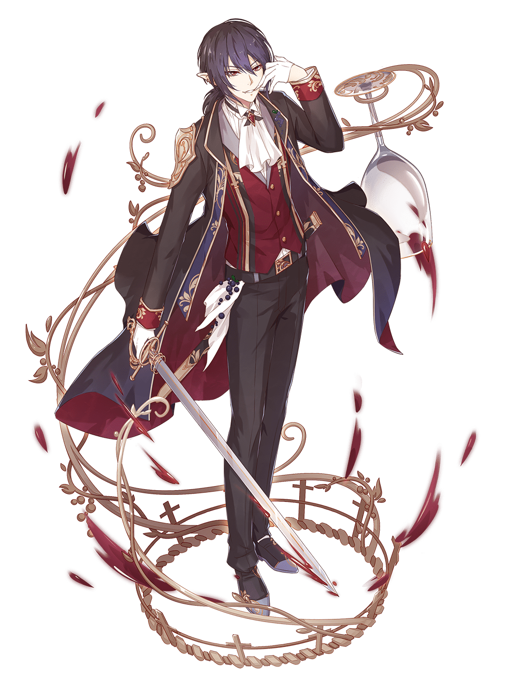 Red Wine | Food Fantasy Wiki | FANDOM powered by Wikia