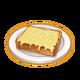 Dish-Cheese Bread