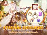 Eternal Daylight