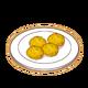 Dish-Baked Potato