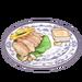 Dish-Chicken Salad