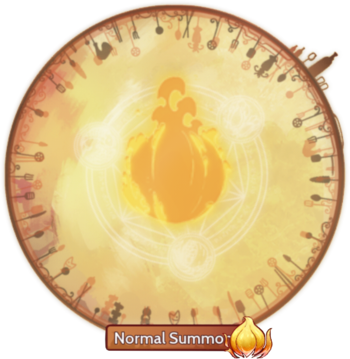 Summon-Normal