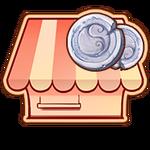Sprite-Tip Shop