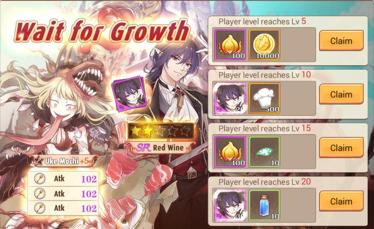 Banner-Wait for Growth