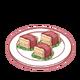 Dish-Bacon Bites