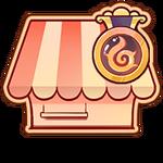 Sprite-Medal Shop