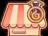 Medal Shop