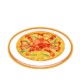 Dish-Curry Crab