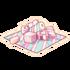 Dish-Marshmallow
