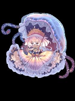 FA-Jellyfish