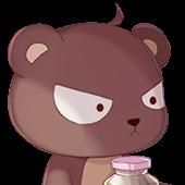 Avatar-Luca Bear's Wish