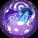 Talent-Holy Mushroom