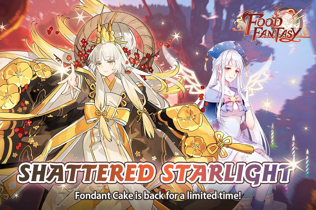 Banner-Shattered Starlight