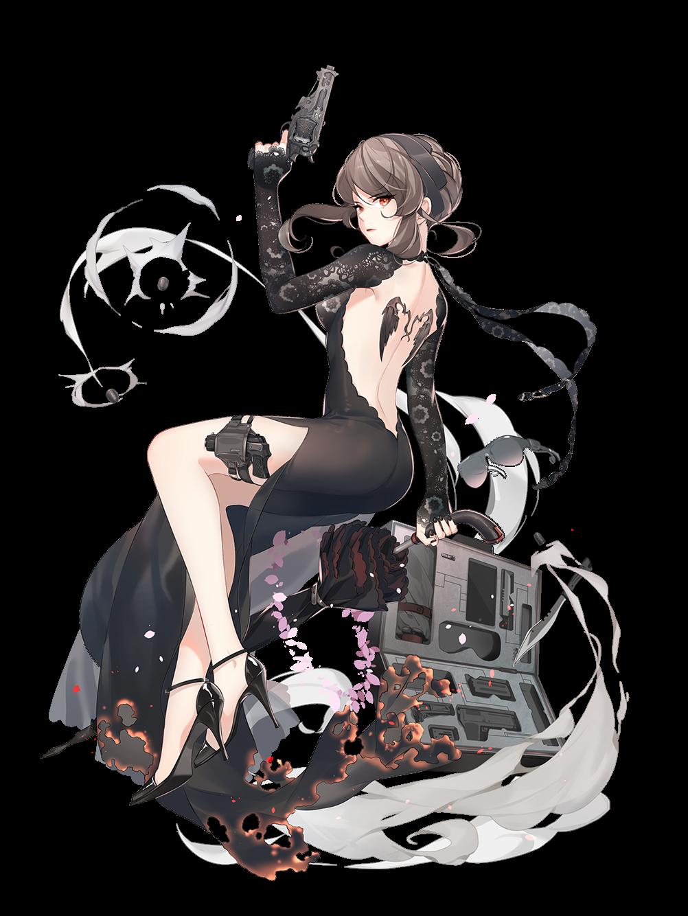 Skin-Black Tea-Royal Agent