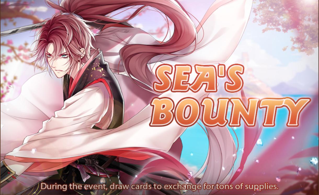 Banner-Sea's Bounty