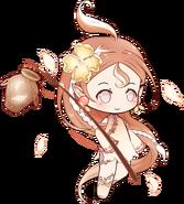 Sprite-Cold Rice Shrimp