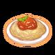 Dish-Spaghetti (Recipe)