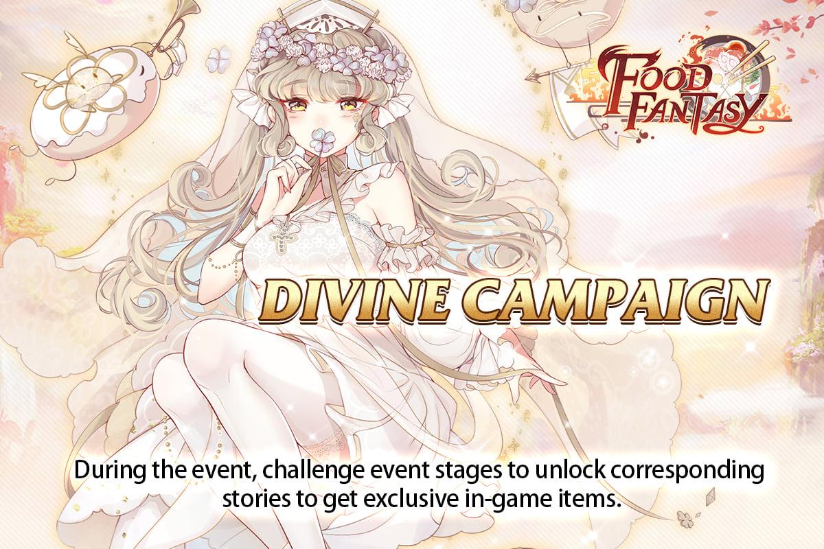 Banner-Divine Campaign