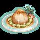 Dish-Crab Roe Lion's Head