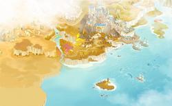 Distant Seas