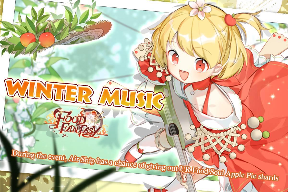 Banner-Winter Music