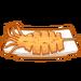 Dish-Calamari Skewer
