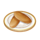 Dish-Carrot Bread