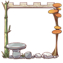 Frame-Stone Pavilion