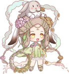 Sprite-Moon Cake-Flower Power