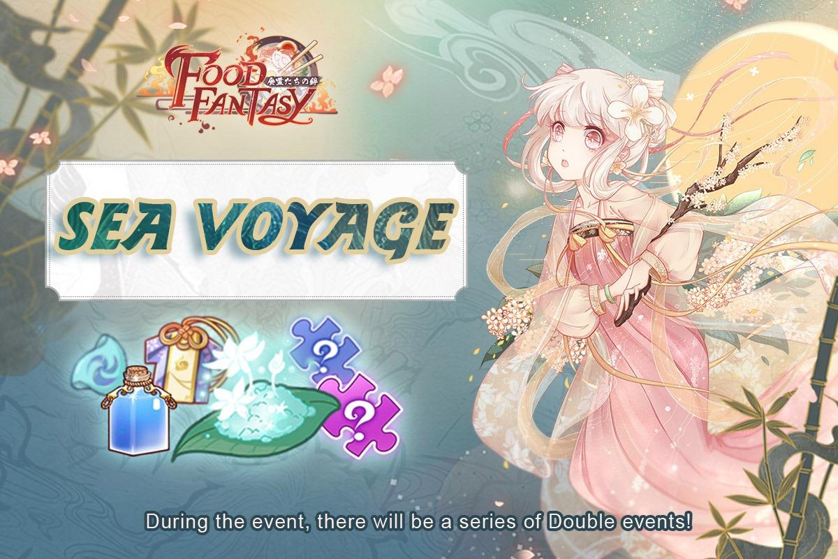 Banner-Sea Voyage
