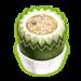 Dish-Winter Melon Soup Bowl