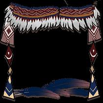Frame-The Mystery of Garuda