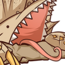 Head-Greater Earth Dragon