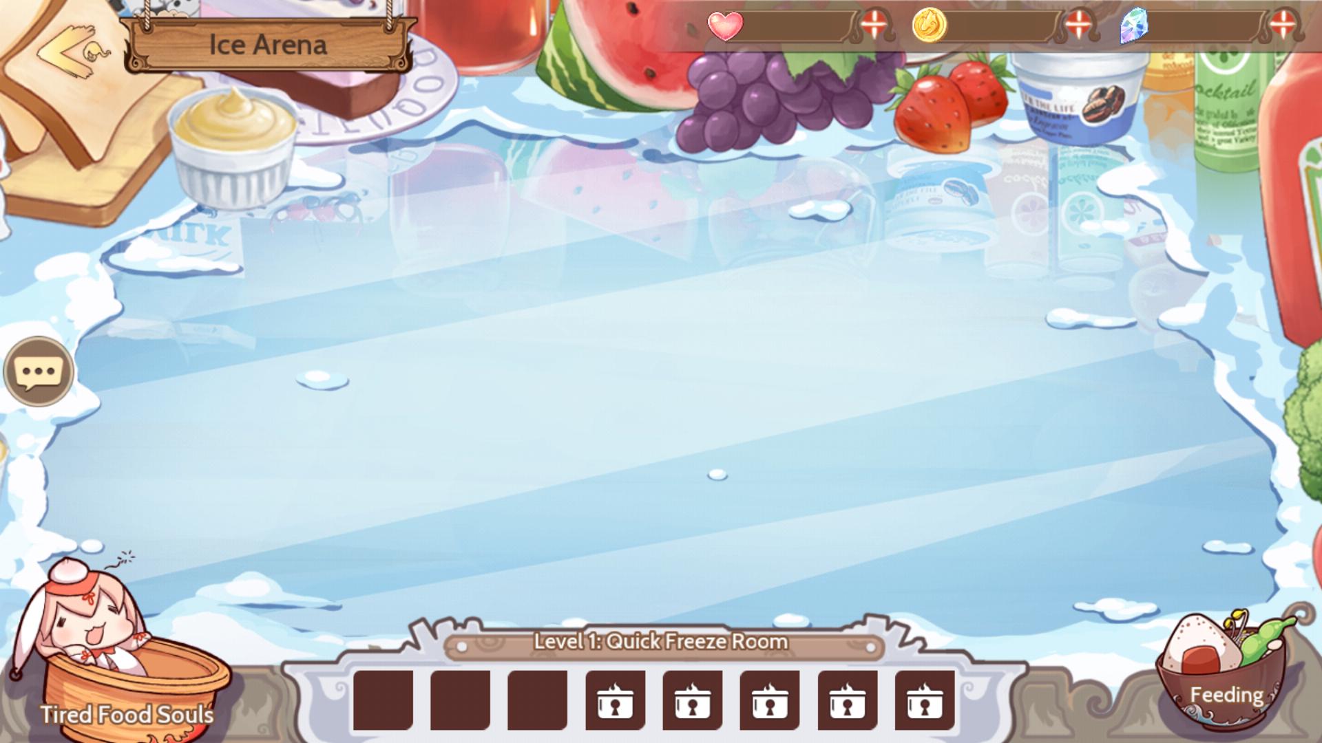 Ice Arena Food Fantasy Wiki Fandom Powered By Wikia