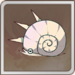 Spiked Snail Icon