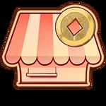 Sprite-Token Shop