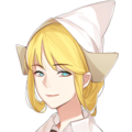 Portrait-NPC Female 1